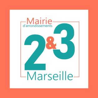 mairie 2 3 marseille